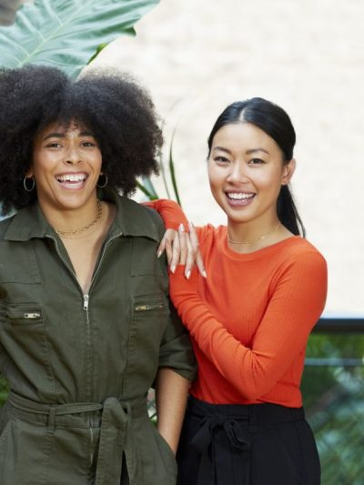 Therapists of Color