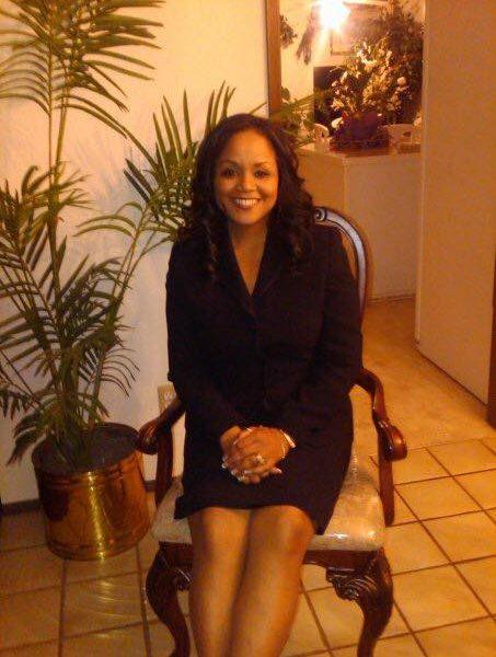 Sharon Ward LMHC, CDP