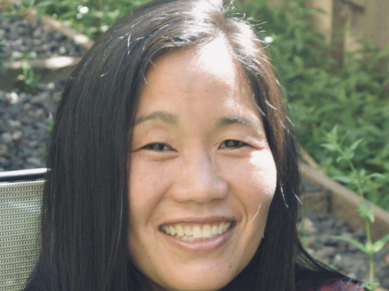 Dr. Connie Kim-Gervey