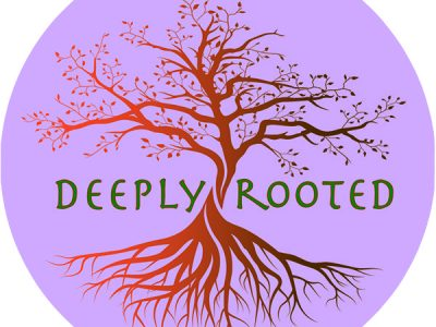 Deeply Rooted Wellness + Yoga