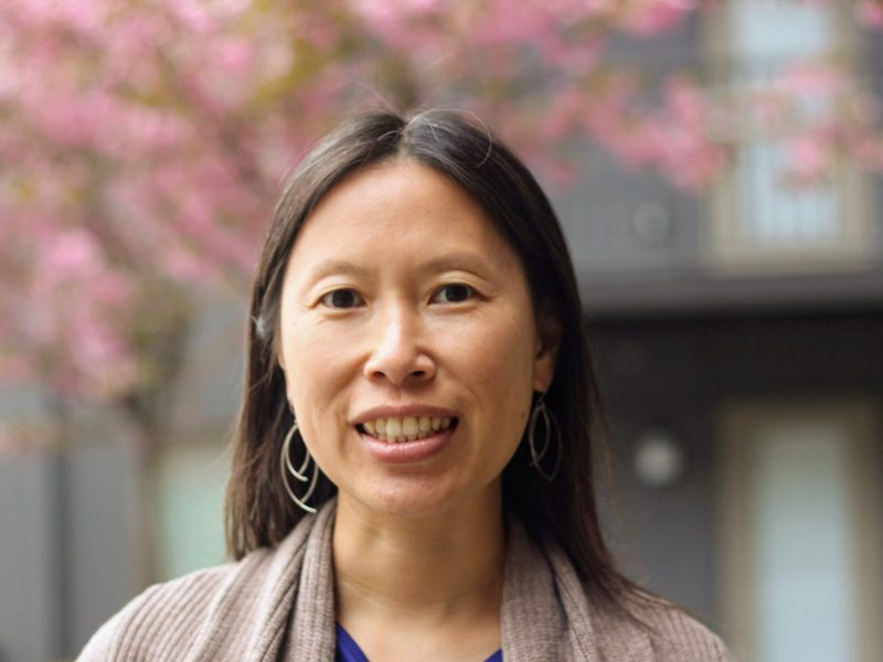 Quyen B. Nguyen, Ph.D.